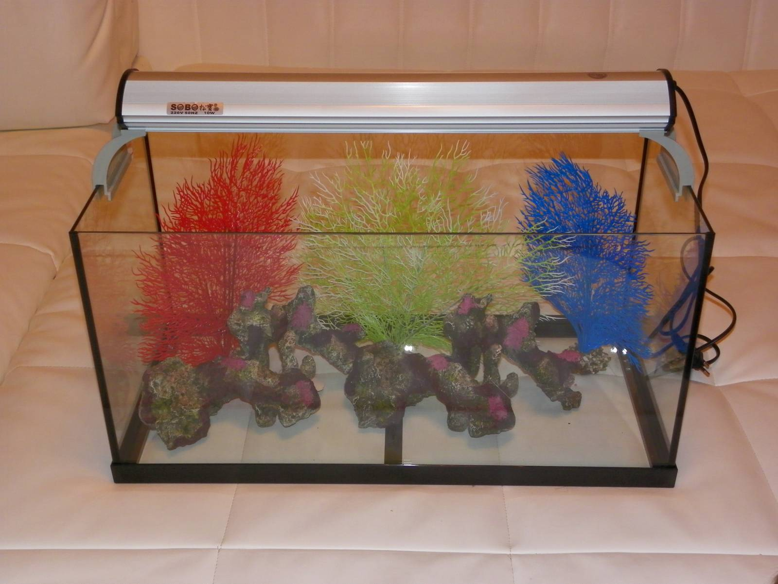 Светильник для аквариума JUWEL коралл 60