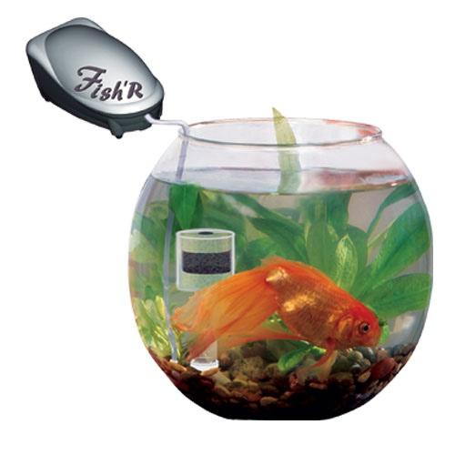 Как собрать аквариумный фильтр видео