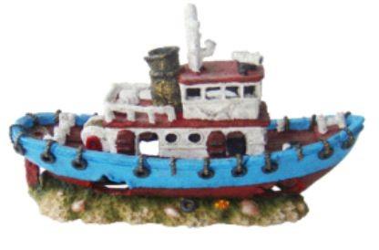 лодка для океанариумов