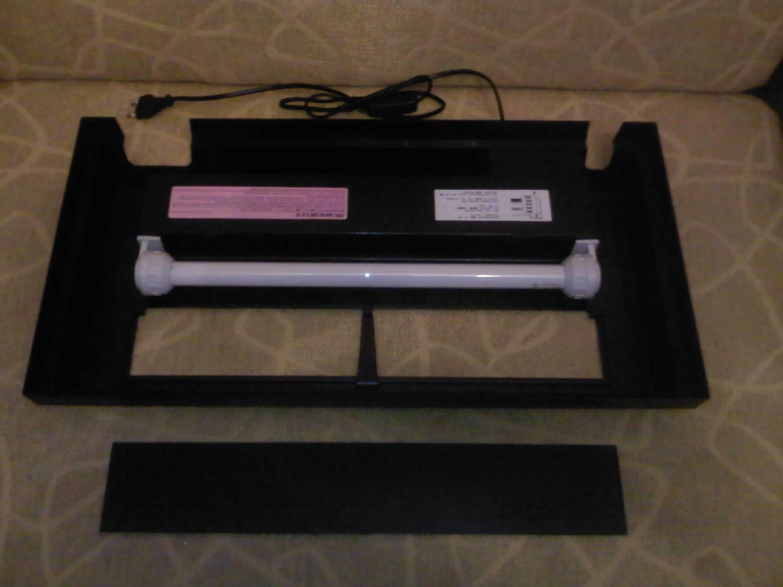 Купить Лампа люминисцентная JUWEL Twin-Lite PL 5 Day 20Вт для аквариума Коралл 60 в интернет-магазине Зоотовары по доступной цен